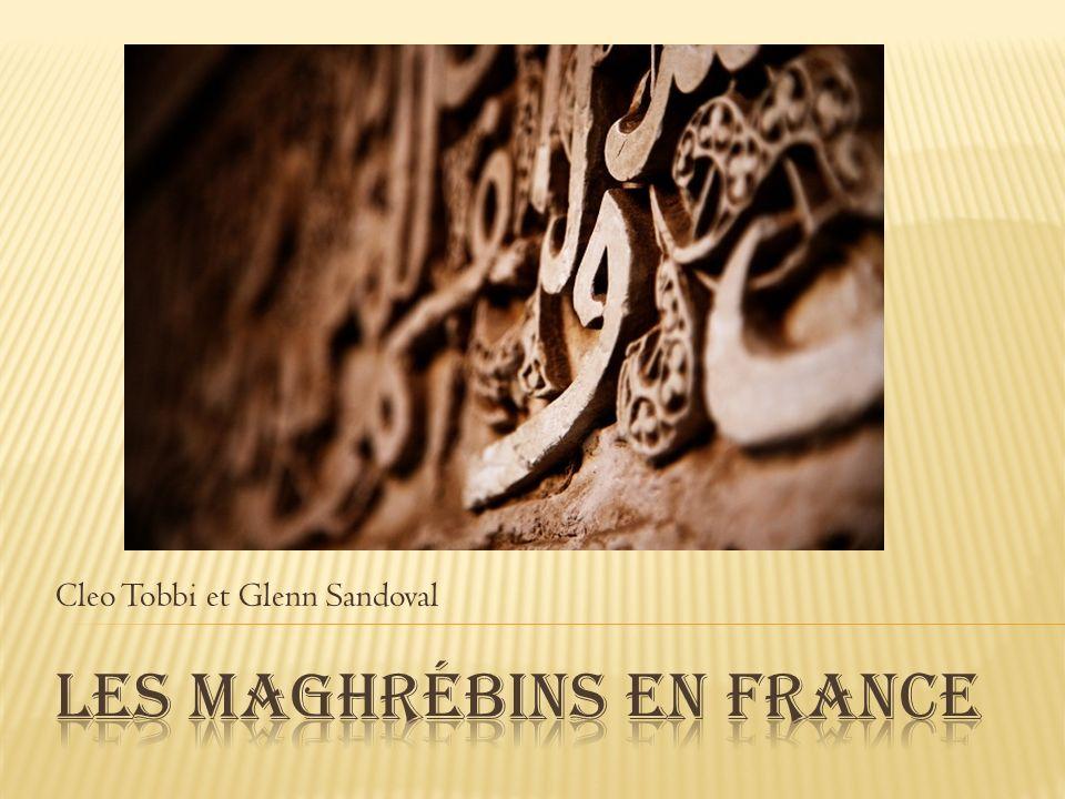 Les pays du Grand Maghreb sont formés par: Maroc, Algérie, Tunisie, Libye et Mauritanie.