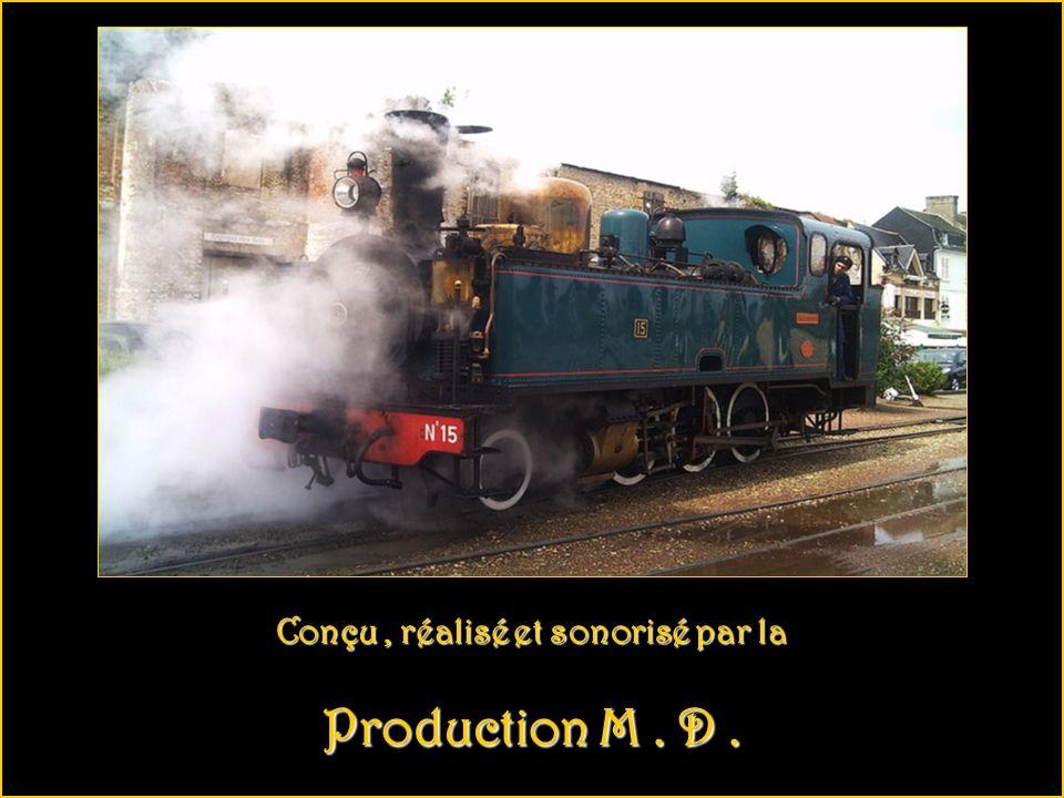 Agrival Le train de la découverte du Livradois-Forez En Pays Cathare.