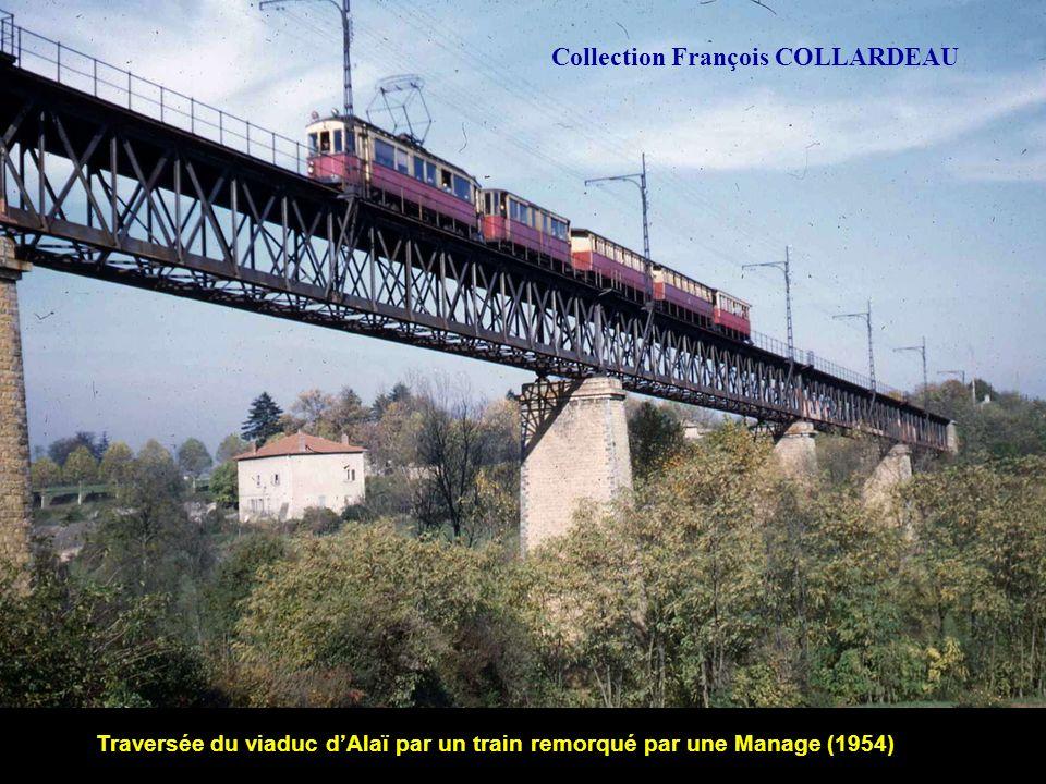 Traversée du CD 42 – Route de Brignais (Étoile dAlaï)