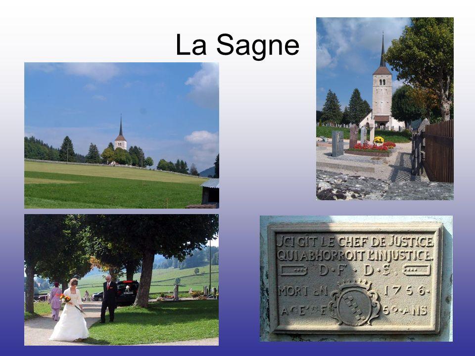 La Sagne