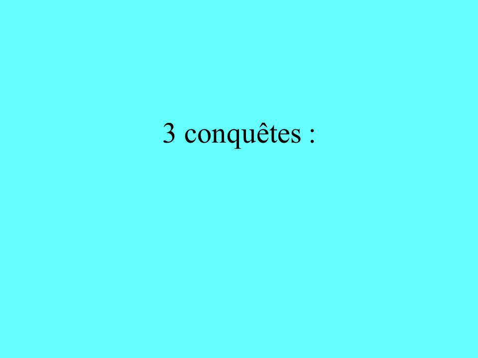 1 ère conquête : Comprendre que le mot écrit renvoie au mot oral et non à la personne ou à lobjet quil représente Les caractéristiques du mot écrit, sa longueur par exemple, sont en relation avec les caractéristiques orales du mot et non avec sa signification (« train » nest pas un mot plus long que « bicyclette ».