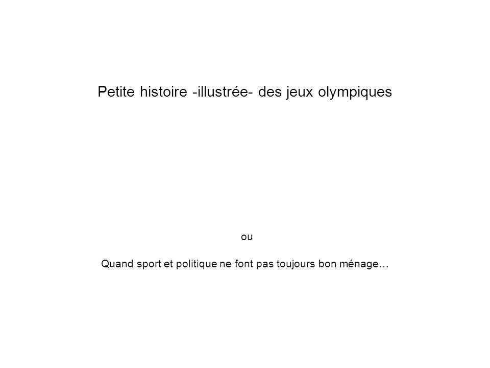 Lidéal olympique