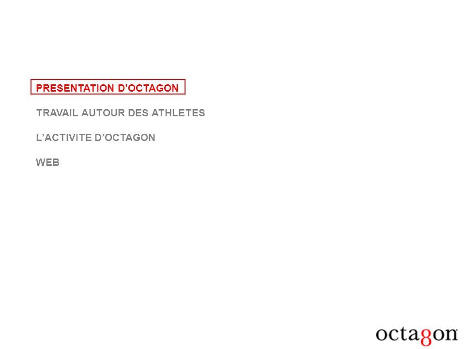 PRESENTATION DOCTAGON TRAVAIL AUTOUR DES ATHLETES LACTIVITE DOCTAGON WEB