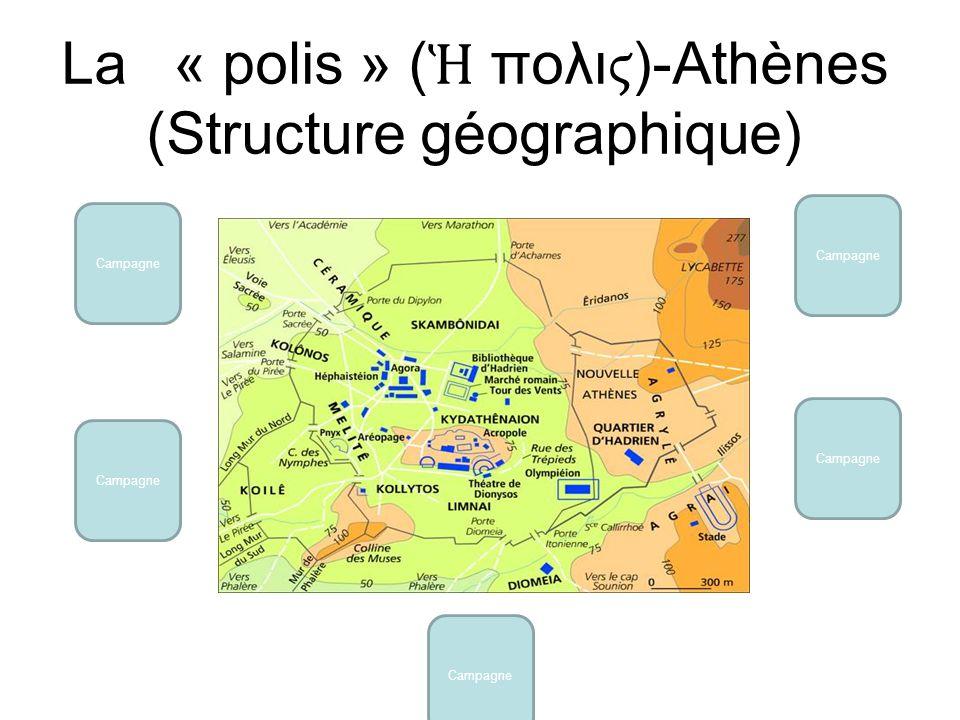 Reconstitution de lAcropole