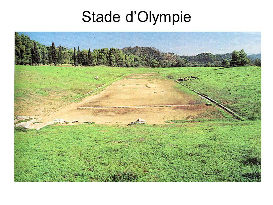 Stade dOlympie