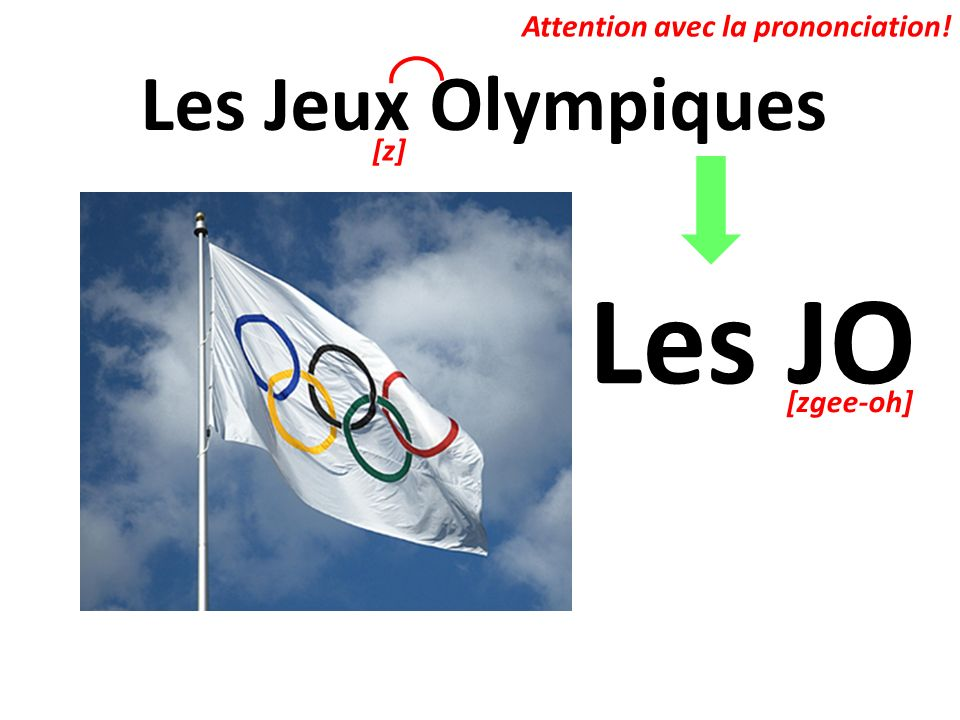 Lhistoire des Jeux Olympiques Antiques Objectif: To understand the history of the ancient Olympic Games Adapted from lindaayers Ppt on TES Resources