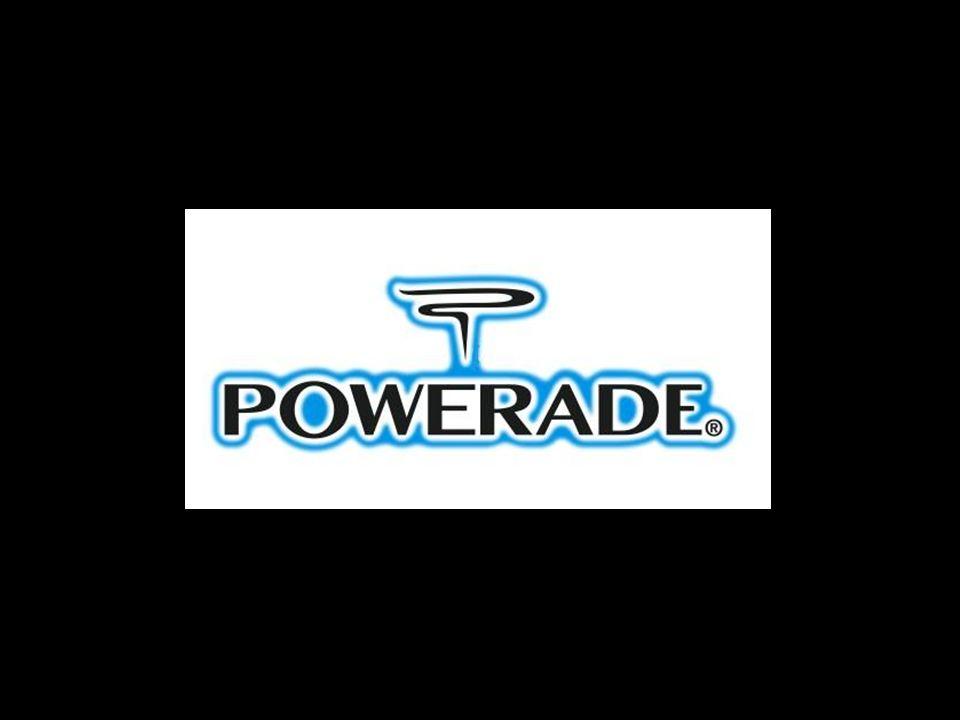 Partenaires de Powerade