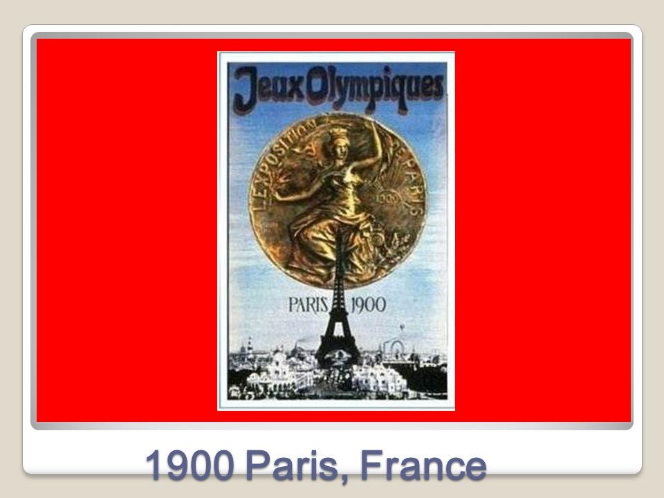 1900 Paris, France 1900 Paris, France