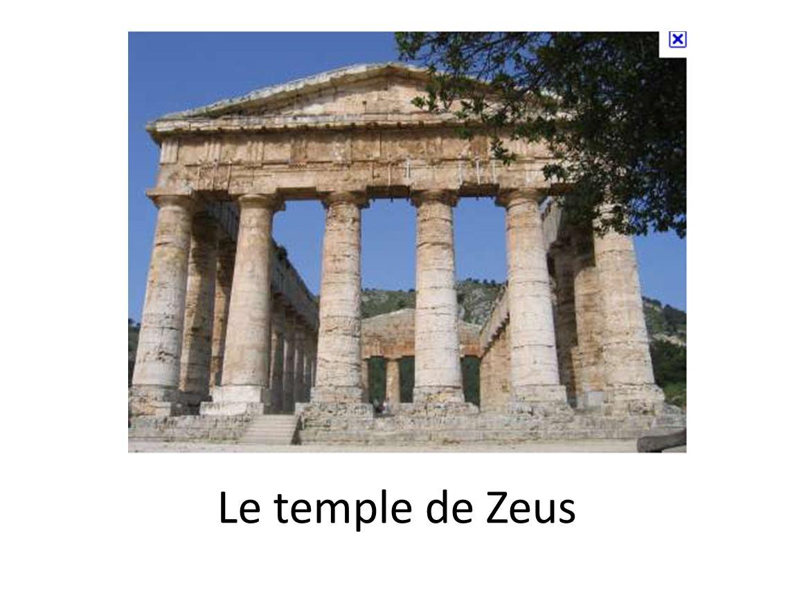 Théodose 1 er Les jeux olympiques antiques ont été célébrés jusquen 393 av J-C.