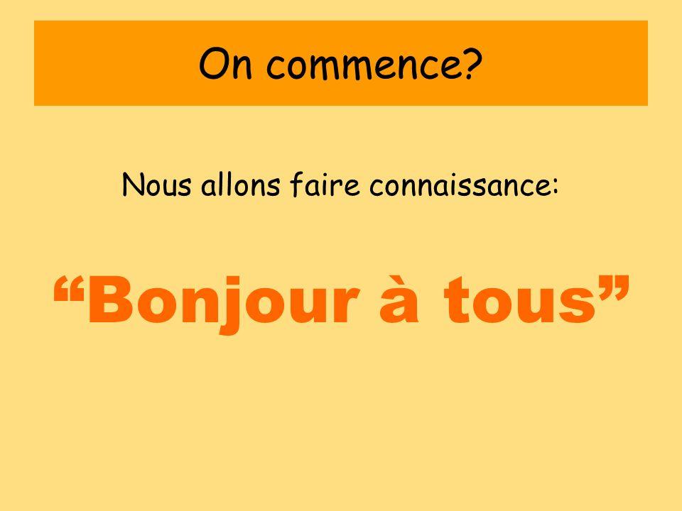 Personnages célèbres 4.Il est français.
