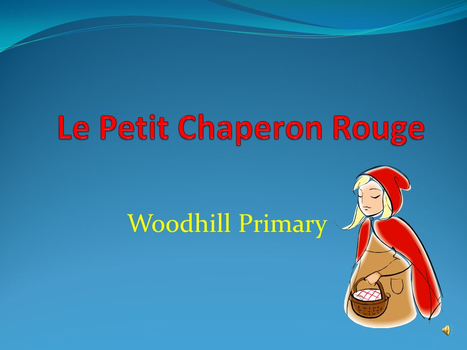 Woodhill Primary