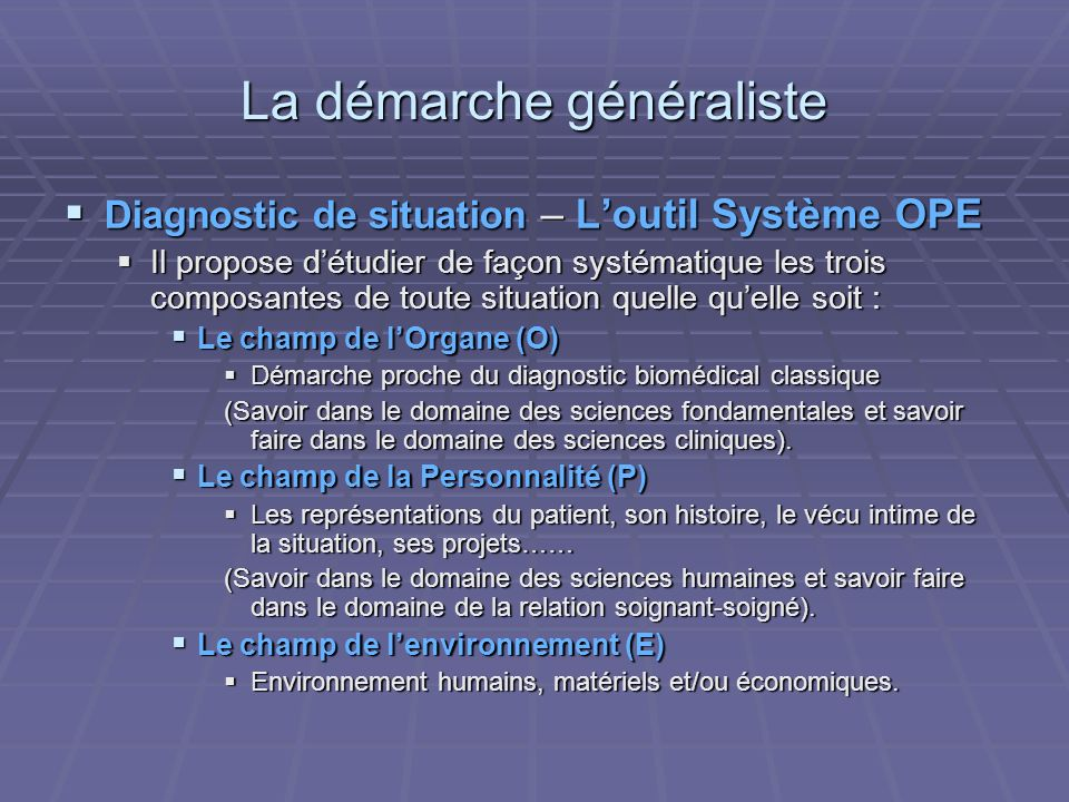 Grilles dévaluation gérontologique en Médecine Générale La Grille A.G.G.I.R.