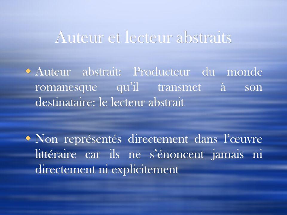 FONCTION EXPLICATIVE Rapport narrateur- histoire : discours explicatif.