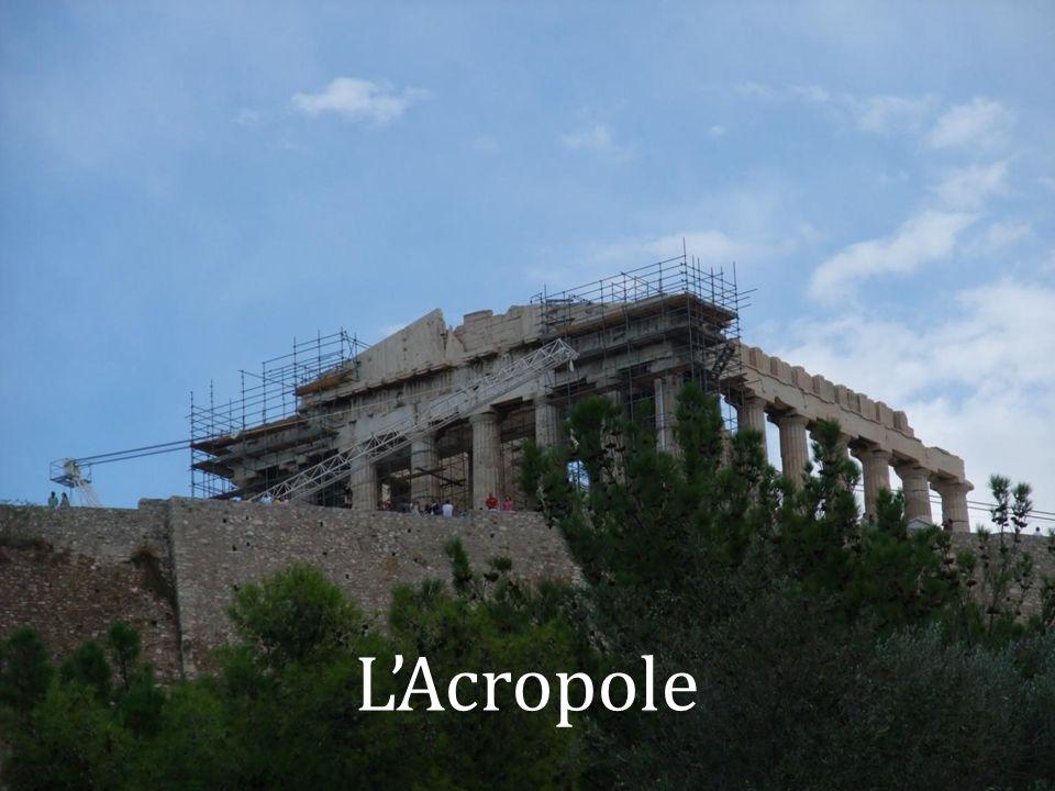 LAcropole