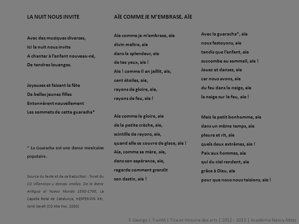 Influences occidentales de lœuvreInfluences précolombiennes de lœuvre 5.
