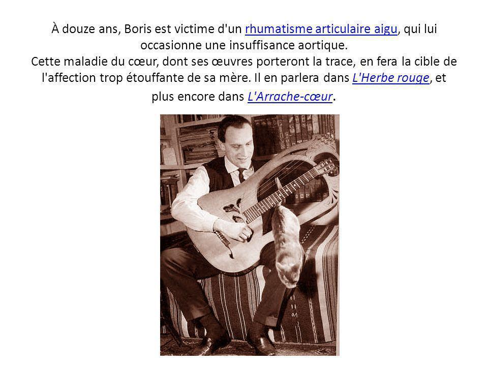 Il fait ses études primaires et de collège au lycée de Sèvres (1927- 1932), puis entre au lycée Hoche de Versailles, de la troisième à la classe de Philosophie (1932- 1936).