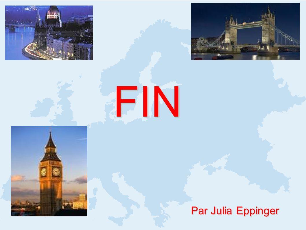 FIN Par Julia Eppinger