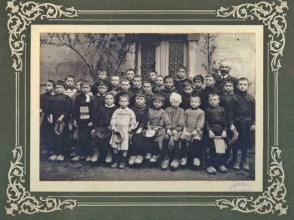 Photo de groupe... un beau souvenir.