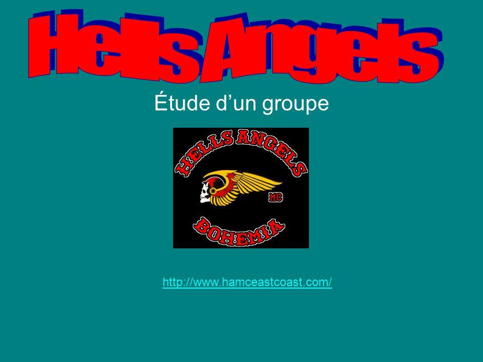 Étude dun groupe http://www.hamceastcoast.com/