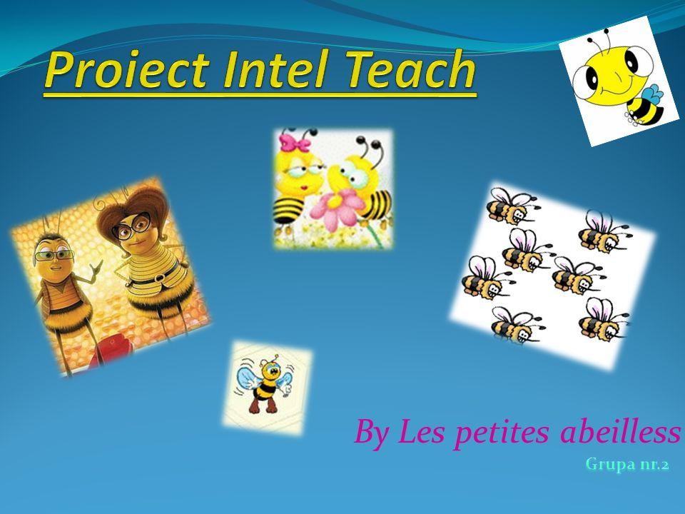 By Les petites abeilless