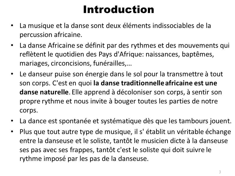 Lespace musical Africains peut être subdivisé en 8 aires: 1.Les Afro-Beat 2.Mandingue 3.Mayola 4.Sahel 5.Rumba 6.Saudade: lusophone 7.Ethio Jazz: Anglo-lusophone 8.Mbaquanza : Anglophone Nous allons nous intéressés au 5 premières aires car elles sont francophones.