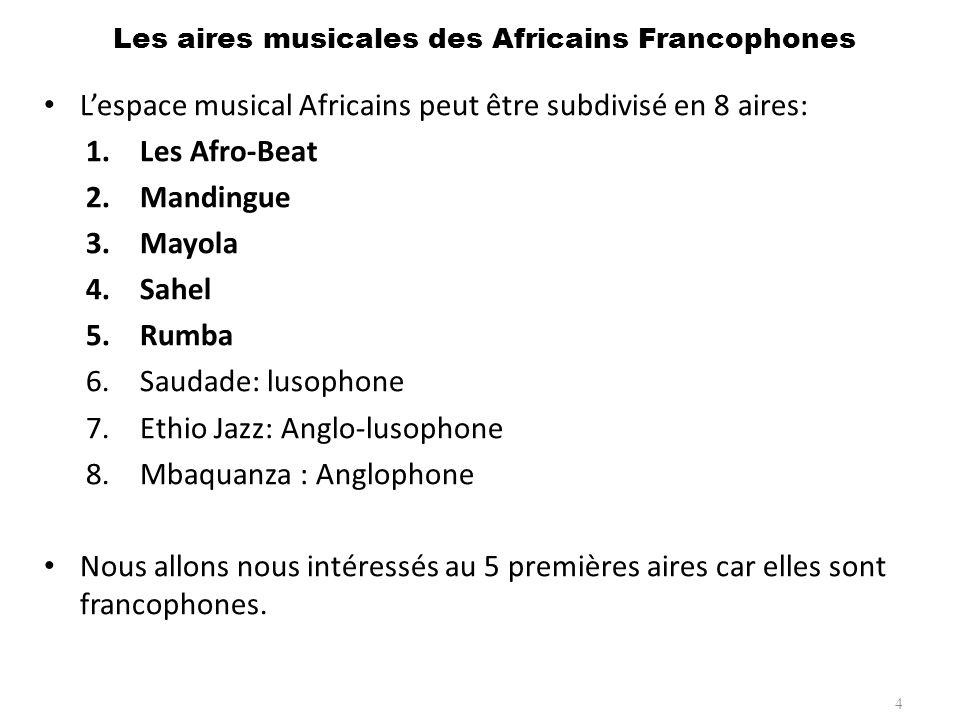 5 Instrument: Tambour dassaille