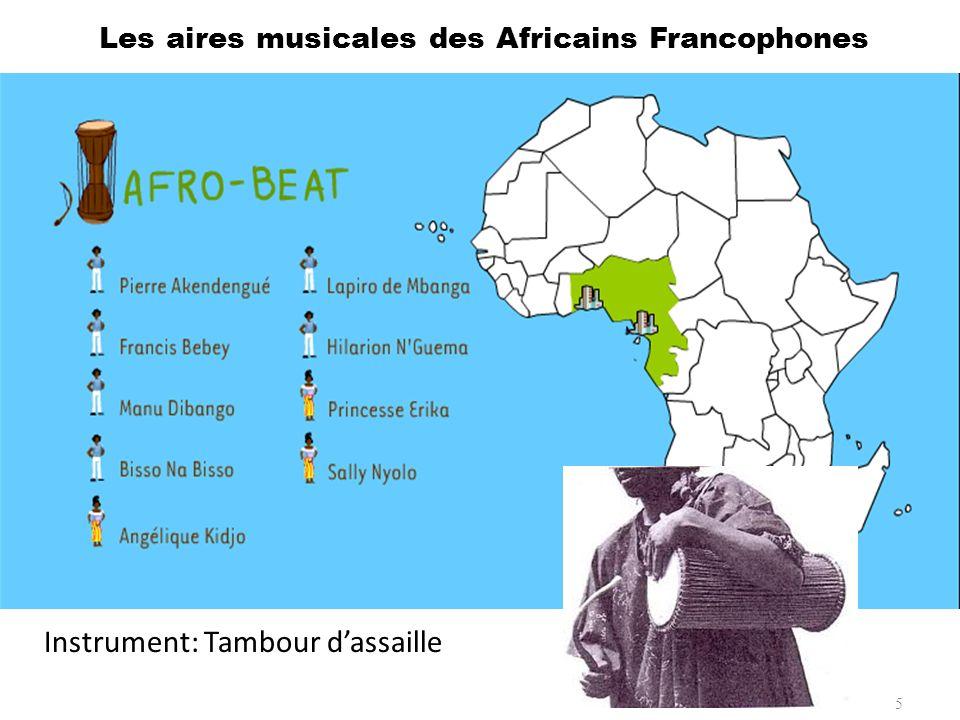 Dérivé de beat (battement), le terme afrobeat a été revendiqué par le chanteur Féla Anikulapo Kuti pour qualifier sa musique, hybride de jazz et de high-life.