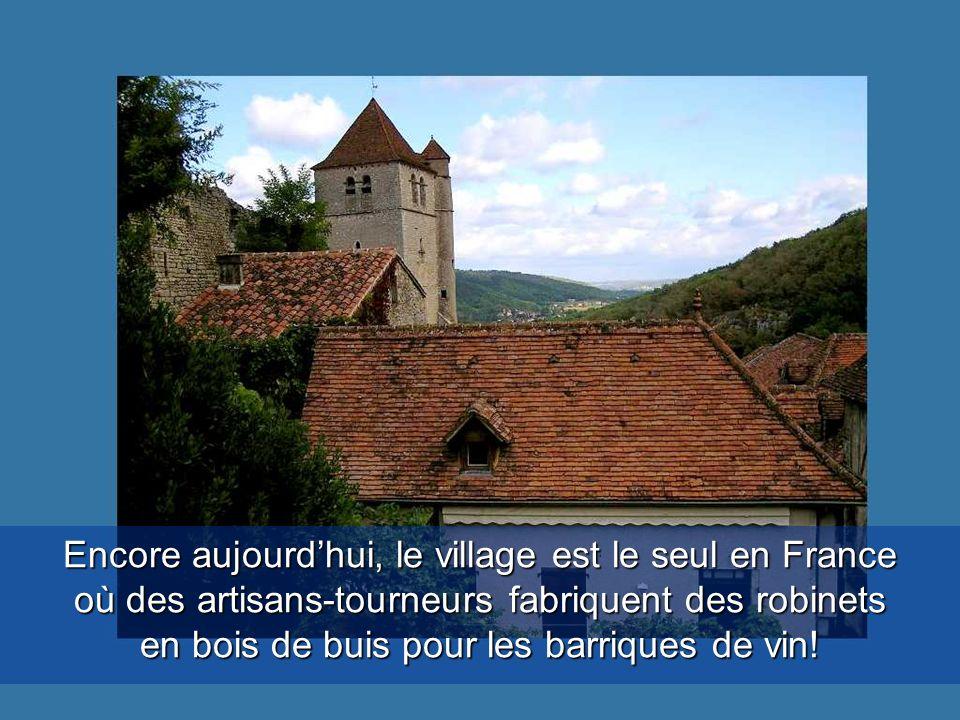 Le village a toujours été fertile en métiers traditionnels; tanneurs de cuir; chaudronniers; tourneurs sur buis; tailleurs de pierre; forgerons; tisse