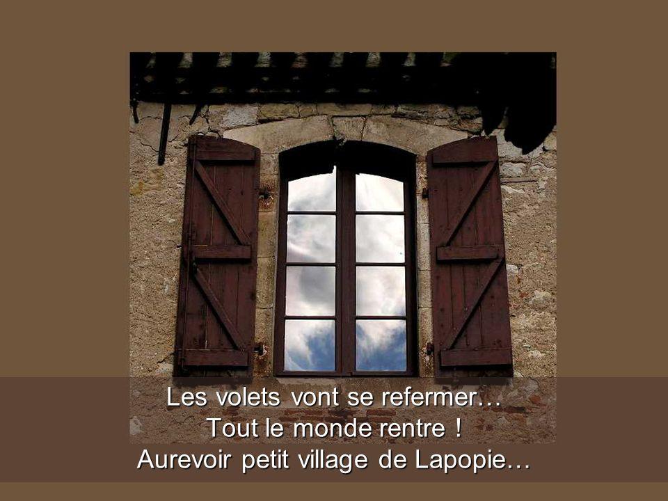 Cest ici que le peintre surréaliste André Breton est venu sétablir. «Dès que jai découvert ce village, jai tout de suite compris que jy passerais ma v