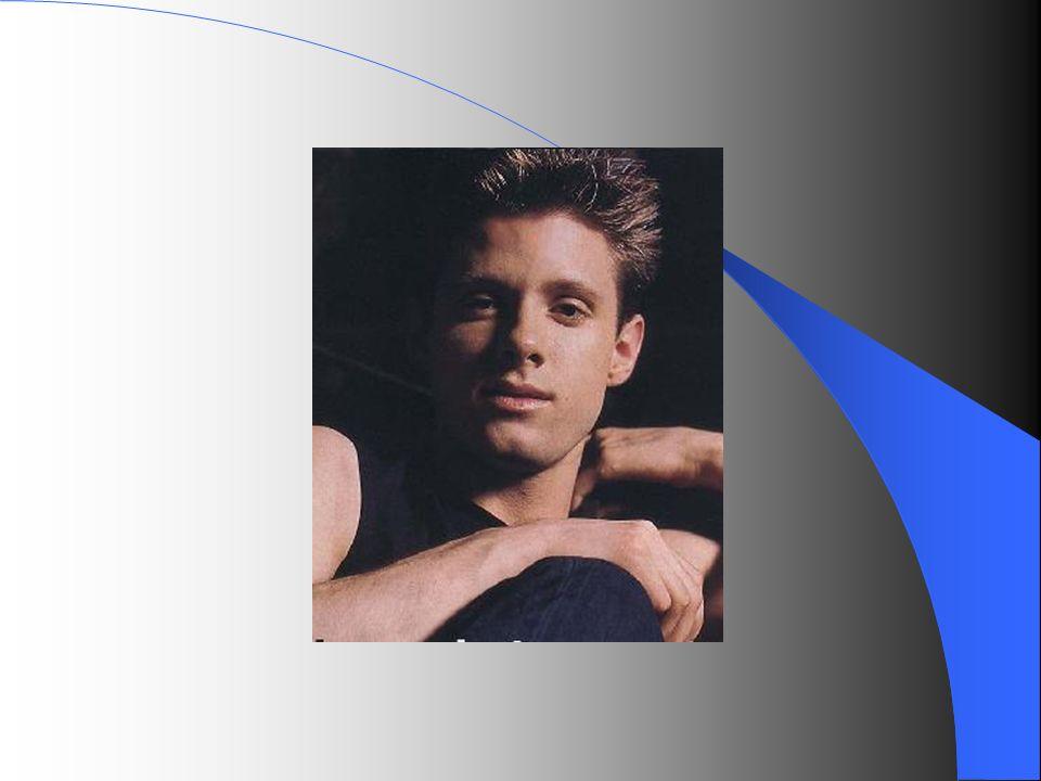 Réponse : Michael Landon Joe Cartwright dans « Bonanza »