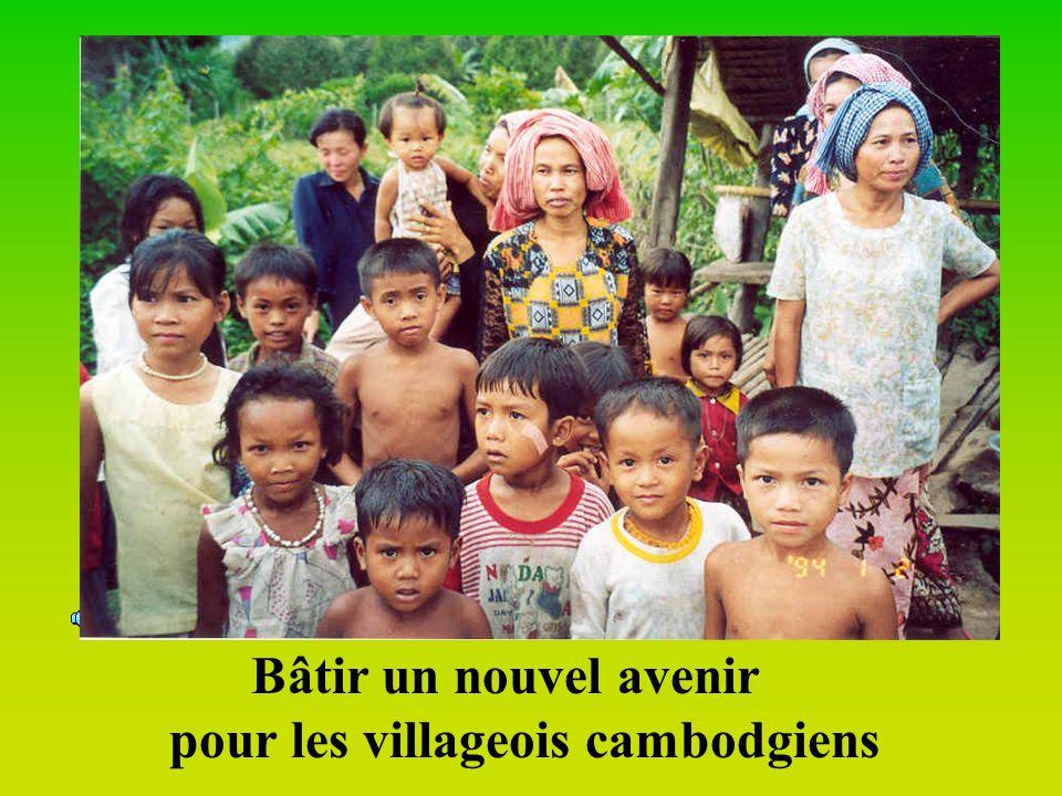 Programme ESC Cambodge