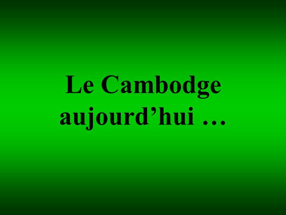 1,7 millions de victimes soit 1 cambodgien sur 4
