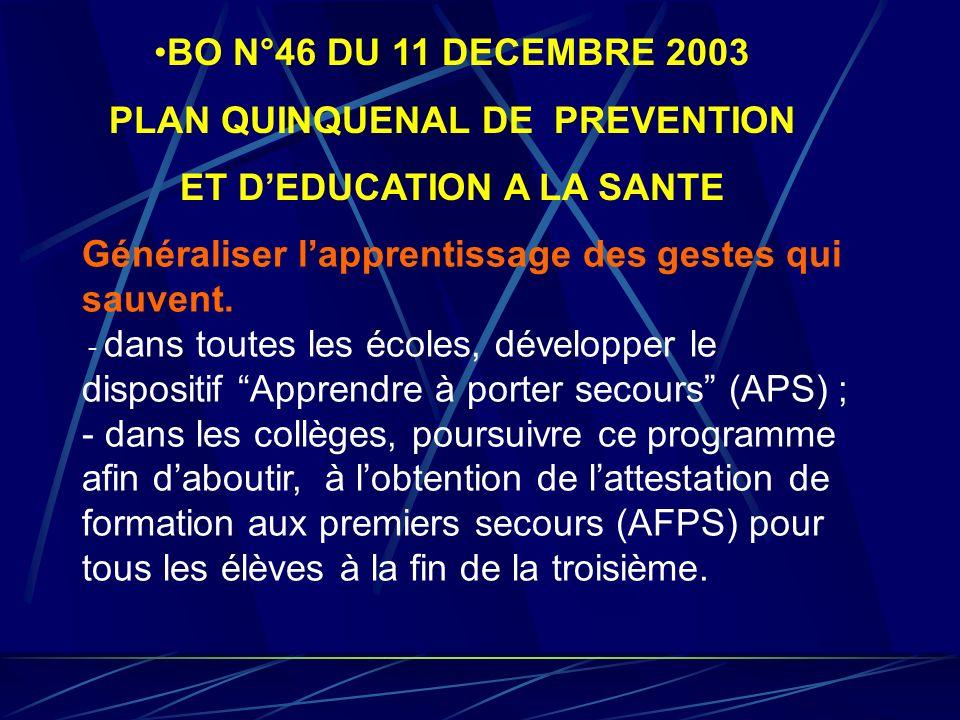Apprendre à porter secours Des ressources : Des partenaires : MAE SOLIDARITE www.infos-enseignants.orgwww.infos-enseignants.org MAIF PREVENTION www.maif.frwww.maif.fr