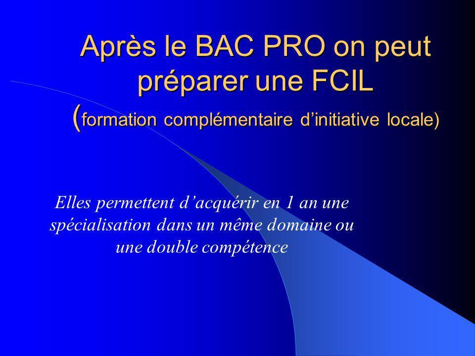 Il est aussi possible de préparer une MC accessible après un CAP ou un BEP Par exemple après un CAP ou un BEP de lhôtellerie, restauration :la MC somm