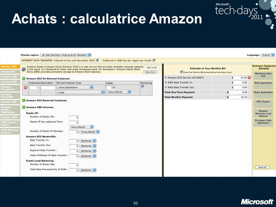 10 Achats : calculatrice Amazon