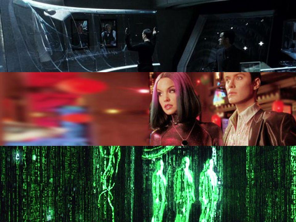 Et dystopie cyber punk