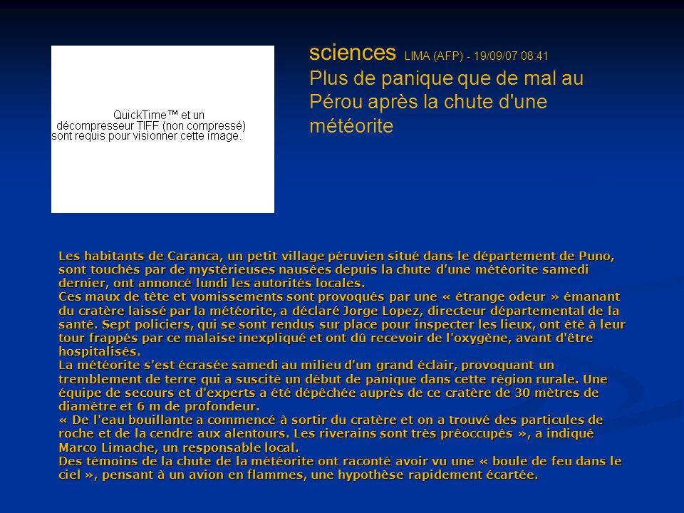 Les traces de la radioactivité….