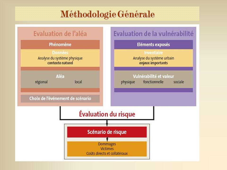 Information sur lévènement (Sous réserve de la validation modélisation BRGM) Evénement: un important tremblement de terre et un second méta- tremblement de terre.