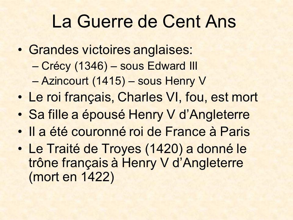 Henry V dAngleterre