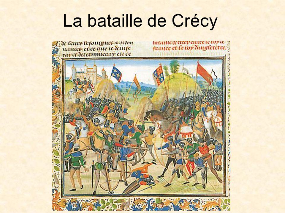 Grandes Batailles de la Guerre de Cent Ans