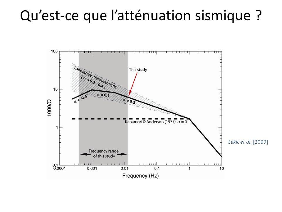 Lekic et al. [2009]