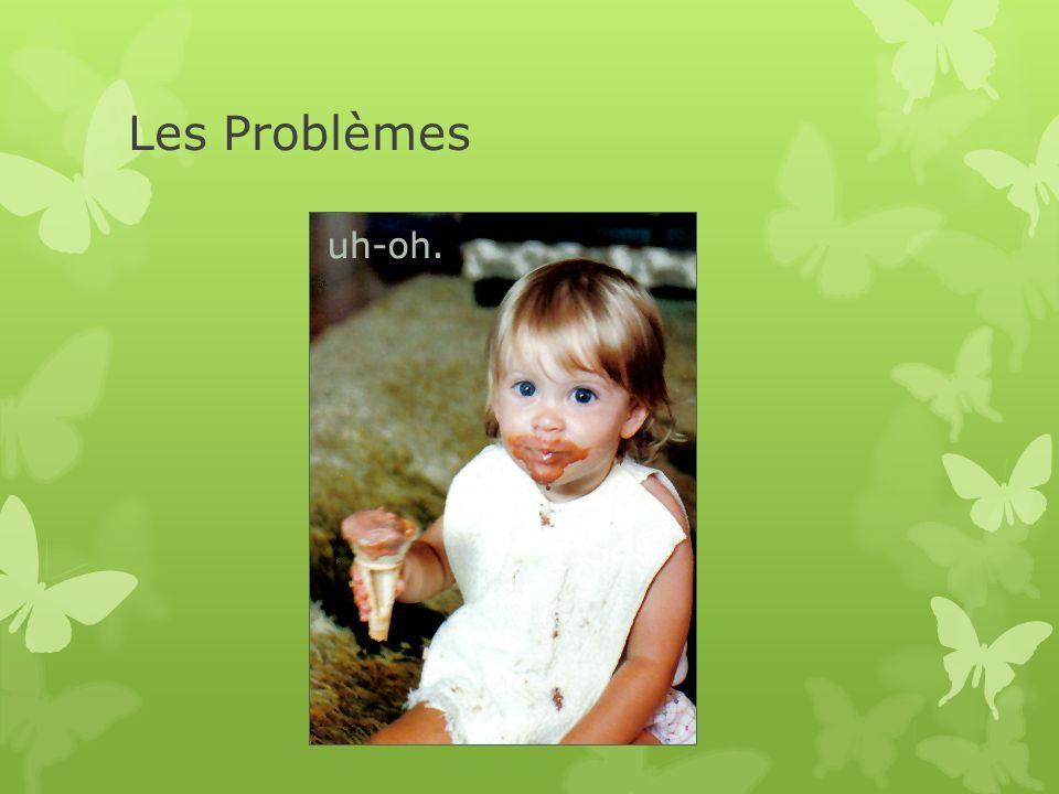 Les Problèmes