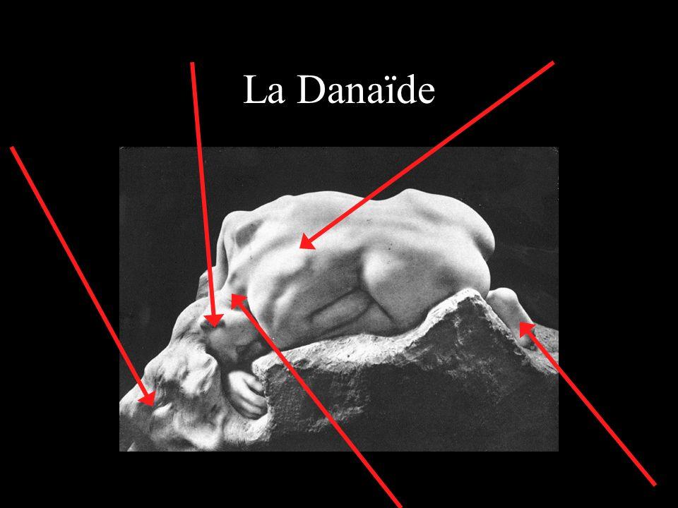 La Danaïde