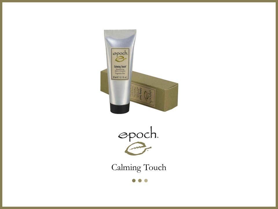 Calming Touch Ce document sadresse aux employés et aux Distributeurs indépendants de Nu Skin Enterprises Europe.