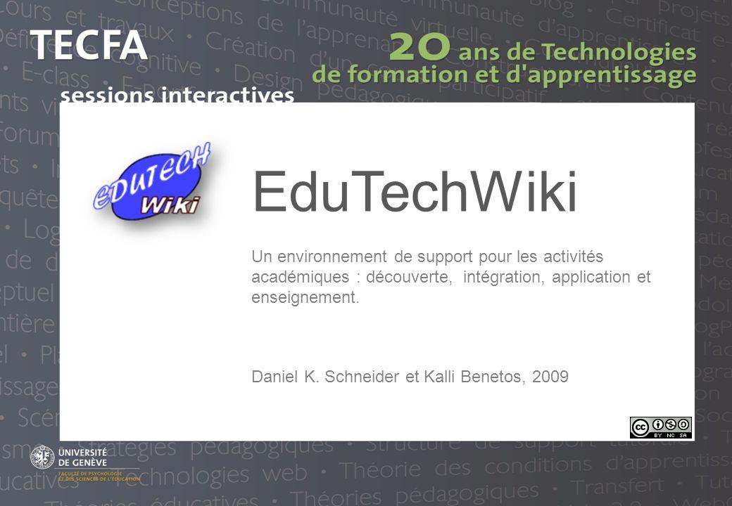 EduTechWiki Daniel K.