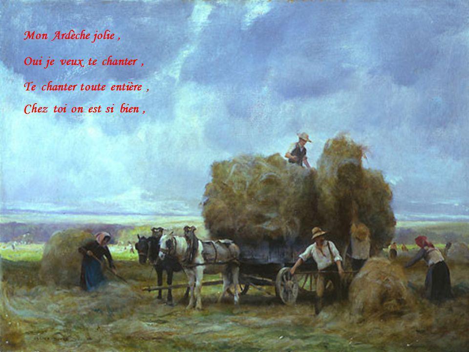 Ce diaporama est réalisé par Ajc 26 Wolf Toute autre signature serait pur plagiat.. Ajc 26 © Ajc 26 Mon Ardèche jolie