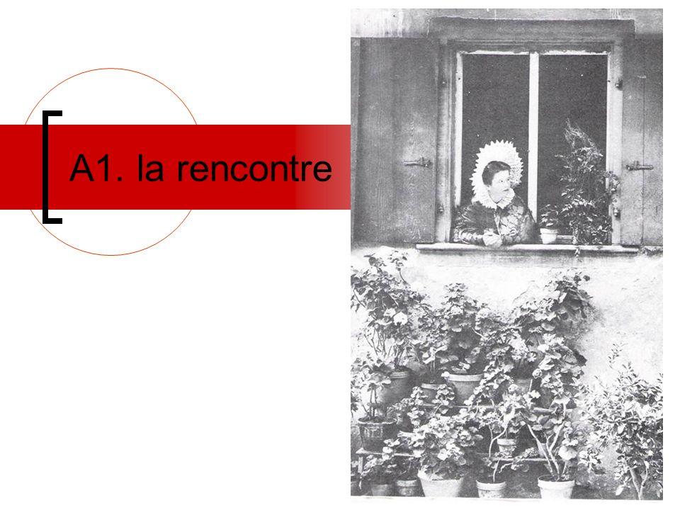 A1. la rencontre