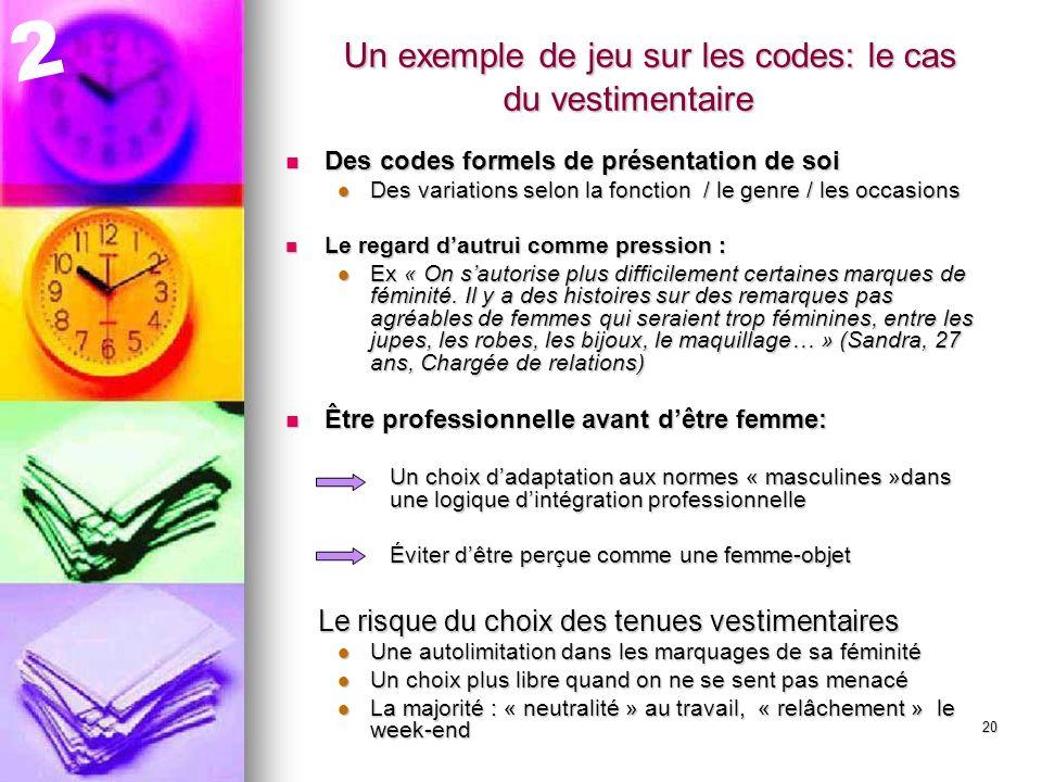 21 Partie 3 Les interactions du cadre avec son environnement 3