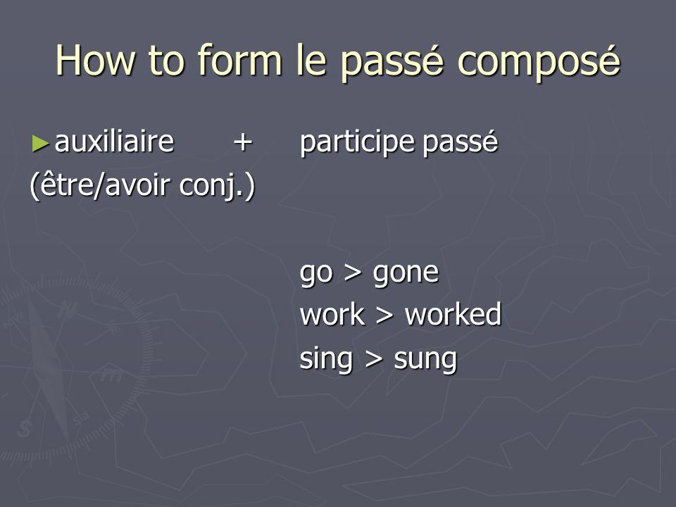 Y is often used to replace a place or an event Tu vas à Paris cet é t é .