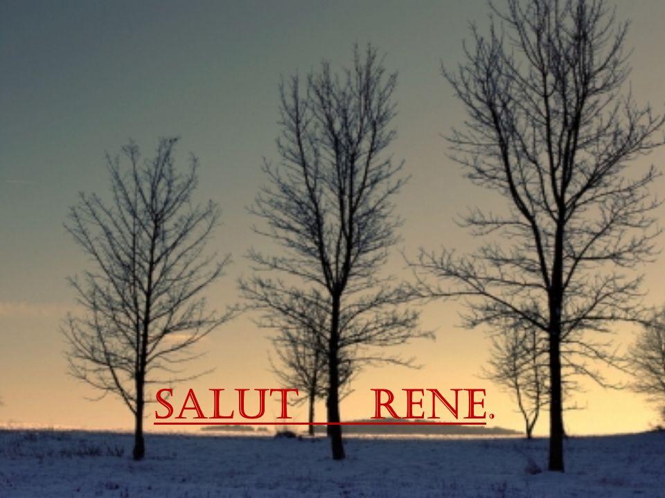 Salut RENE.